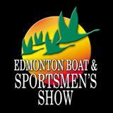 edmonton sportmans show