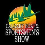 calgary sportsmans show