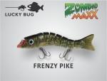 frenzy pike