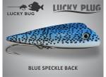 blue speckleback