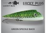 green speckleback