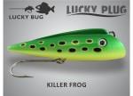 killer frog