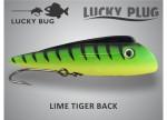 lime tigerback