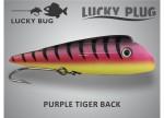 purple tigerback