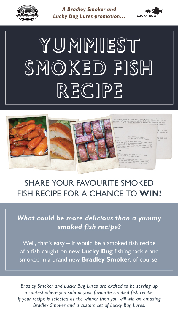 Smoked Fish Recipe